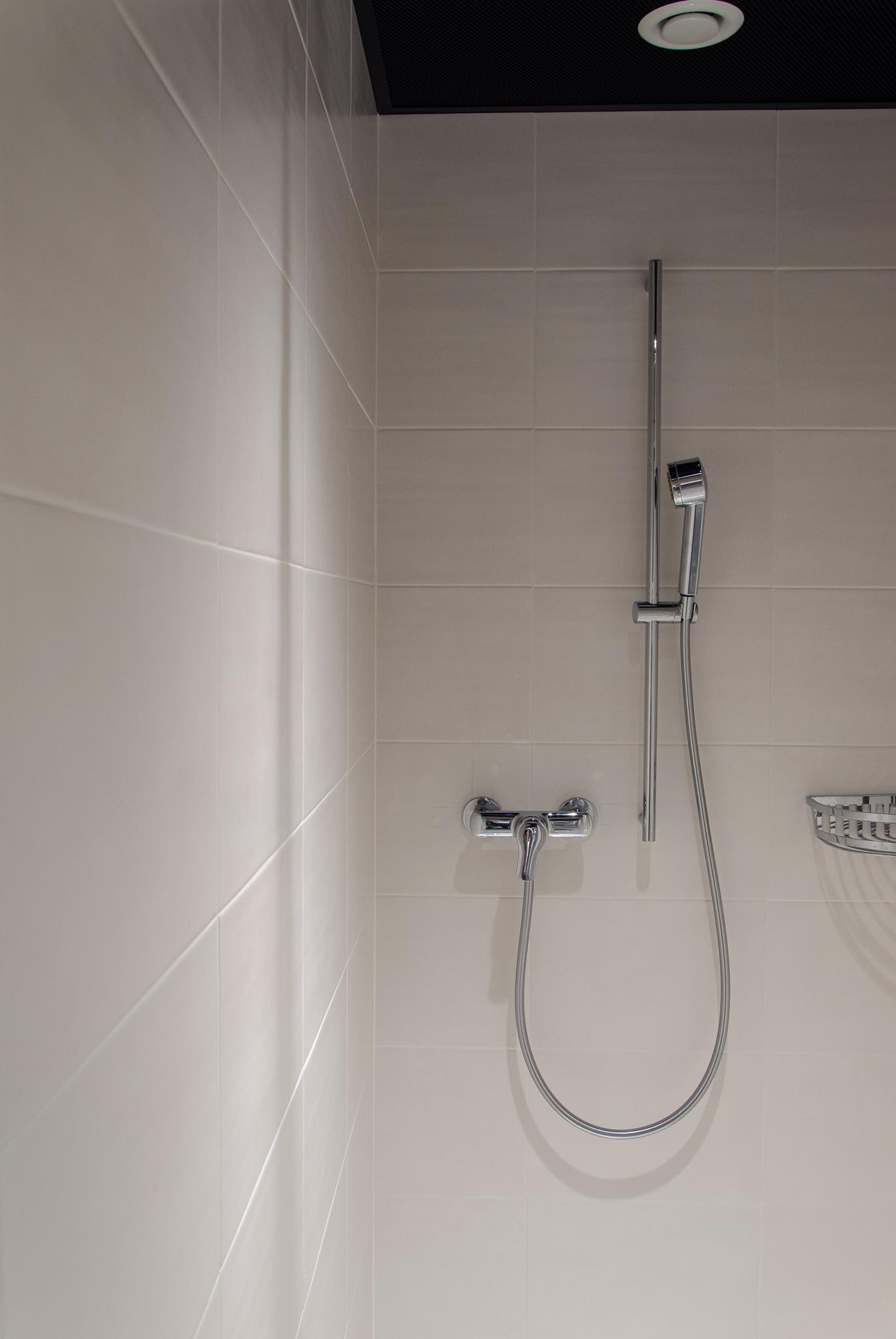 doccia dormitori campra